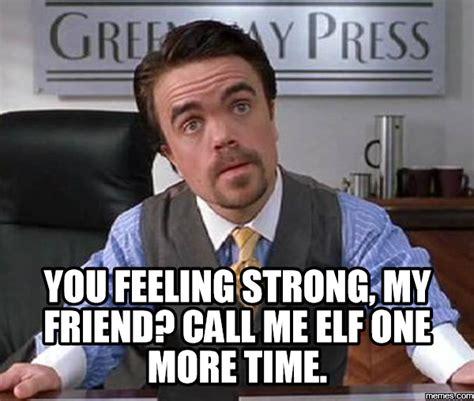 Angry Elf Meme - home memes com