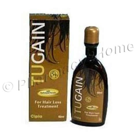 Tugain 10 Foam (Minoxidil) - Pharmacy2Home.com