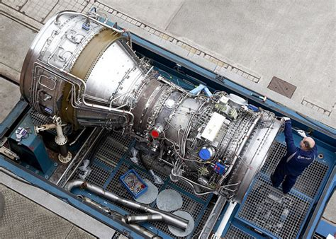 Rolls-royce To Deliver Mt30 Gas Turbine For Italian Navy