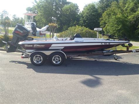 Used Blazer Bass Boats For Sale by Blazer Boats For Sale