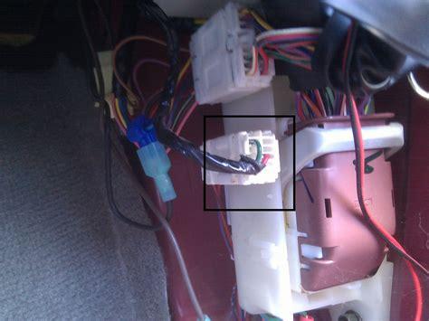 Nissan Armada Fuse Box Diagram Wiring