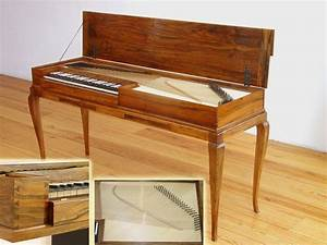1000+ images about Clavichords on Pinterest
