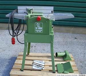 Elektra Beckum Hobelmaschine : hobelmaschine elektra beckum hc 260 380 volt abrichte und ~ Watch28wear.com Haus und Dekorationen