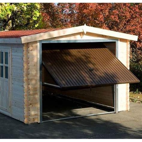 porte per box auto prezzi eleganti box in legno per auto in offerta legnonaturale