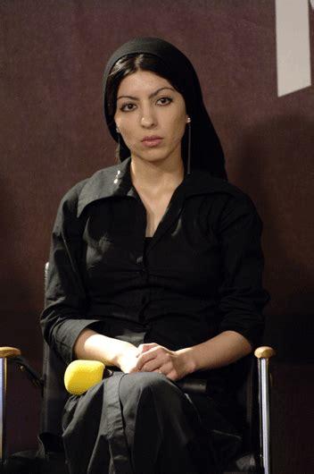 iranian director samira makhmalbaf accepted  toronto
