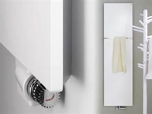Design Heizkörper Flach : zehnder fina bar design heizk rper mittelanschluss ~ Michelbontemps.com Haus und Dekorationen
