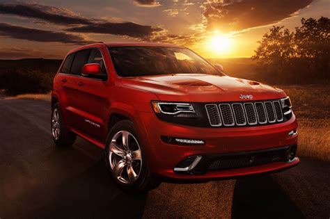 2014 Jeep Grand Cherokee Reviews And Rating