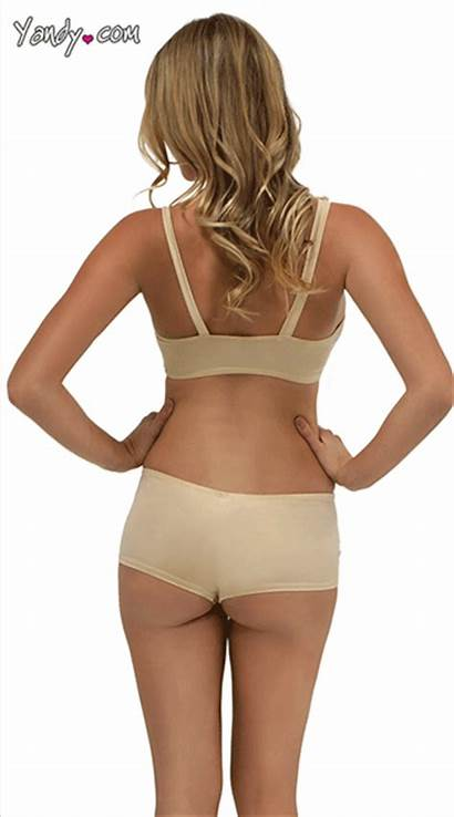 Bikini Yandy Spandex Shorts Crop Yr Sku