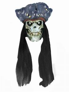 Halloween Deko Kaufen : abgehackter piraten zombie kopf halloween h nge deko bunt ~ Michelbontemps.com Haus und Dekorationen