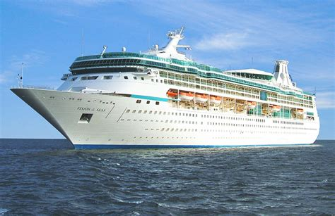 Grandeur Of The Seas Deck Plan 7 by Vision Of The Seas Itinerary Schedule Current Position