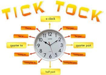 telling  time display  jason williams teachers pay