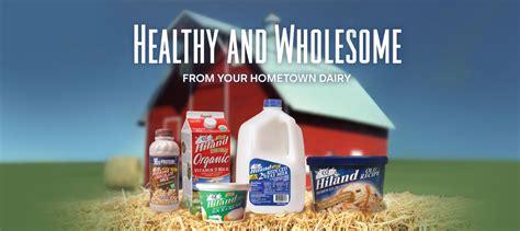 hiland dairy company