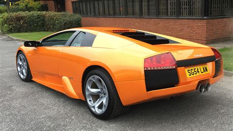lamborghini car this is how much it costs to put 260 000 miles on a