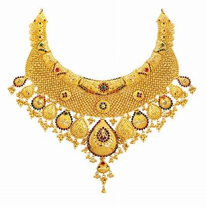 Necklace Gold Transparent Jewellery Jewelry Pngmart Links