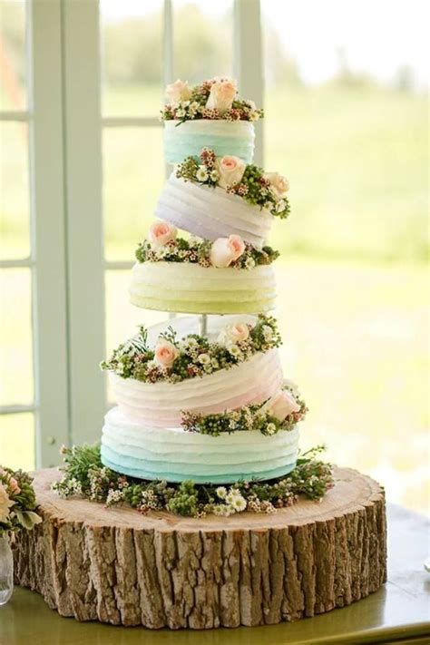 top  spring wedding cake ideas unique party theme