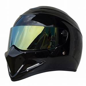 StarWars Star Wars pig helmet/motorcycle helmet Glass ...