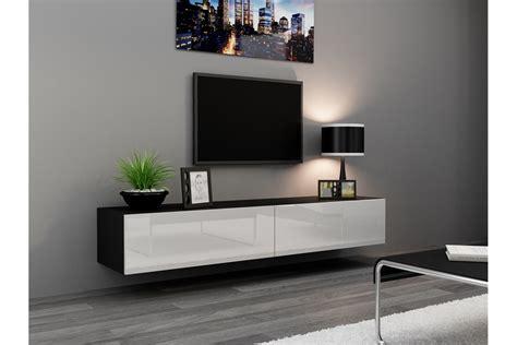 Meuble Tv Mural Enzo 180