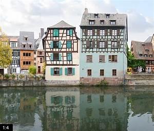 Pic De Pollution Strasbourg : petite france panoramastreetline ~ Medecine-chirurgie-esthetiques.com Avis de Voitures