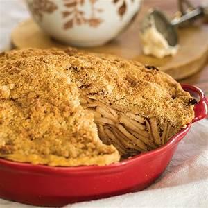 Apple Crumb Pie Recipe - Cooking with Paula Deen