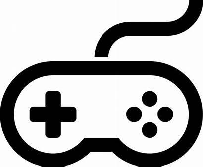 Controller Svg Icon Maico Amorim Designed Games