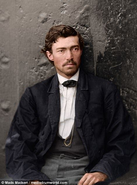 what color was abraham lincoln killers in color images of abraham lincoln s assassins