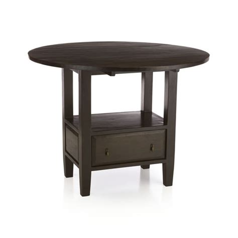 drop leaf high table 23 best images about high table and chairs on pinterest