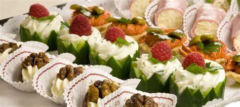 canapes aperitif originaux apéritif dinatoire food and savours