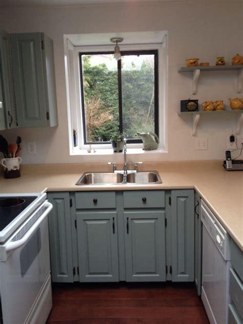 rustoleum cabinet transformations colour meadow bay st