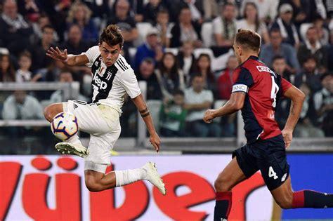 Pagelle Genoa Juventus 2-0: voti, tabellino e highlights ...