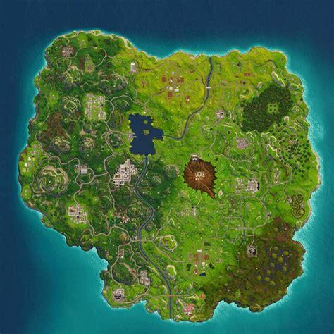fortnite battle royale map season  quiz