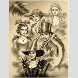 Oz The Great And Powerful Rachel Weisz | 736 x 958 jpeg 122kB