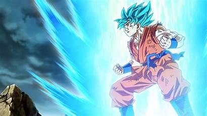Goku Dragon Ball Saiyan Ssj Super Wallpapers