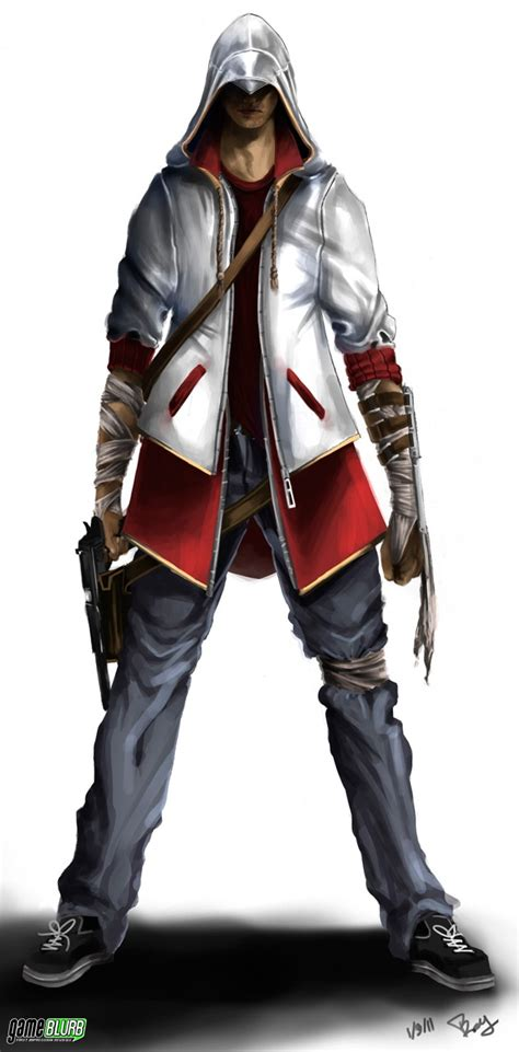 modern day assassin gear just plain cool the assassin stuff and videogames