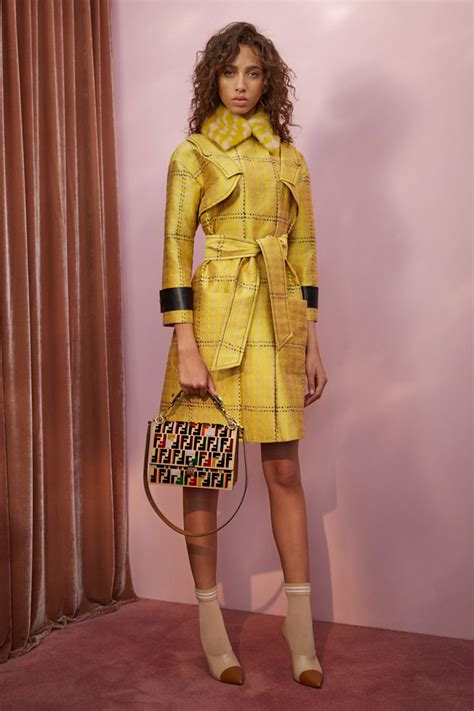 fendi resort  collection tom lorenzo