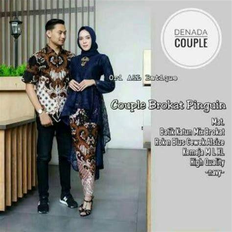 Dari sisi motif sendiri ada jenis batik. Kebaya couple murah / kebaya tunangan / batik sarimbit / batik couple / baju couple tunangan ...