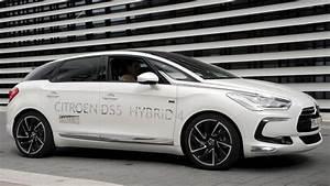 Voiture Electrique Hybride : la voiture ds 5 hybrid 4 est elle une bonne voiture ~ Medecine-chirurgie-esthetiques.com Avis de Voitures