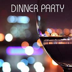 Dinner Party Music  Background Piano Music For Dinner