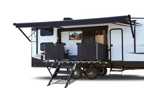 forest river rv xlr nitro toy hauler travel trailer