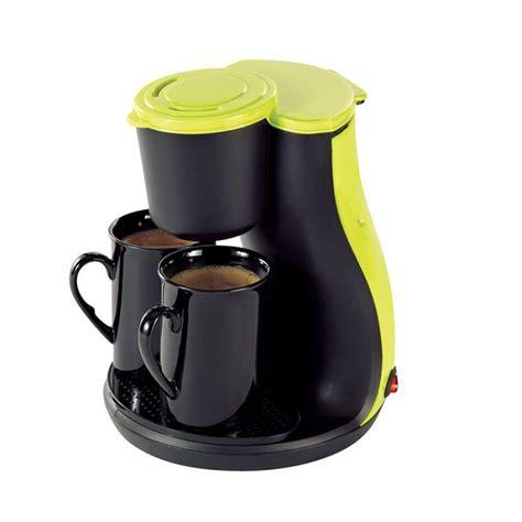 smartbox cuisine machine à café verte 2 tasses dom240v achat vente