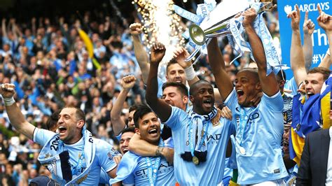 Manchester city council home page skip to main content. Man City Is Crowned Premier League Champs While Liverpool Settles For Second