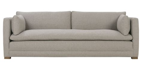 Sectional Sofa On Sale by Contemporary Bench Seat Fabric Sofa Club Furniture