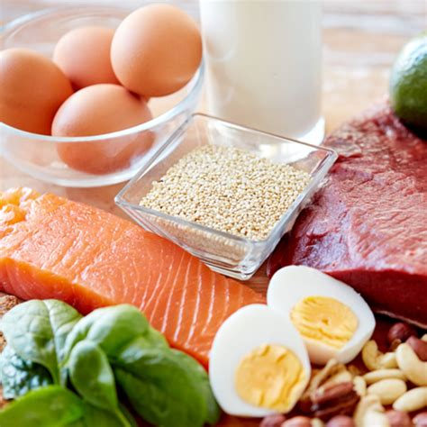 High-Protein Diets and Weight Loss - Clean Eating Magazine