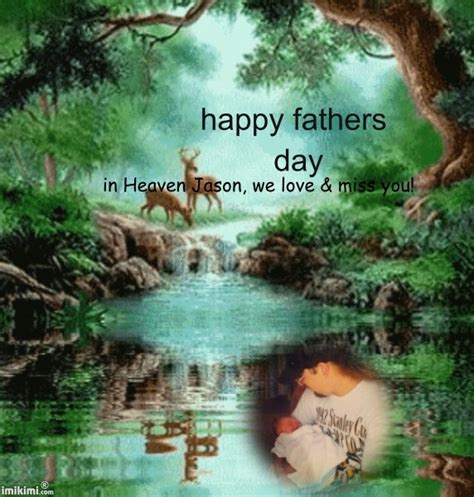Happy father's day 2021 captions. Happy Fathers day in heaven Jason