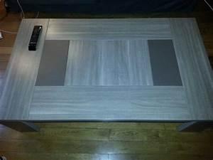 Table Basse Fly Occasion : table basse marque fly clasf ~ Teatrodelosmanantiales.com Idées de Décoration