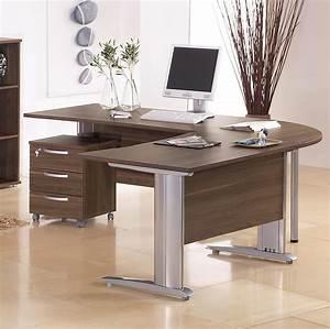 Design Pc Tisch : schreibtisch pc tisch computertisch b rotisch skat in walnuss ebay ~ Frokenaadalensverden.com Haus und Dekorationen