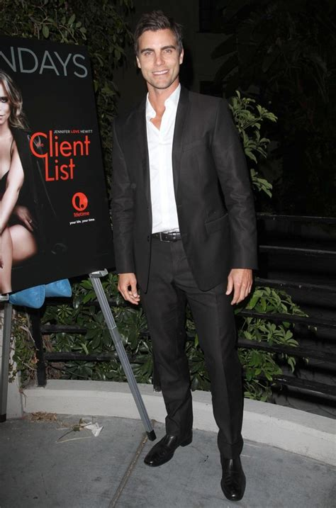 colin egglesfield picture 21 lifetime and sony pictures
