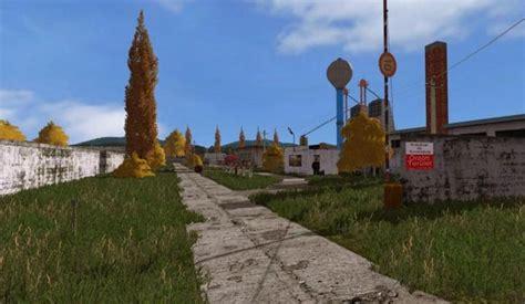 FS17 - Viss Map V1 - Simulator Games Mods