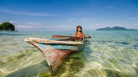 top  beaches   clearest waters   world
