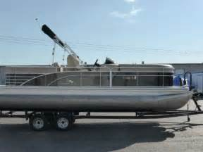 2013 Bennington Pontoon For Sale by 2013 Bennington 2275gcw Pontoon Boats Boats For Sale