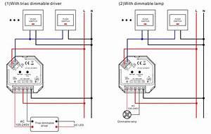 Rf  Wifi Control Ac Phase